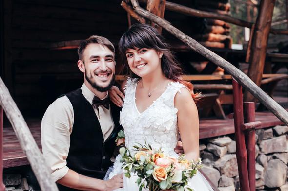 Анна и Руслан  - фото №90