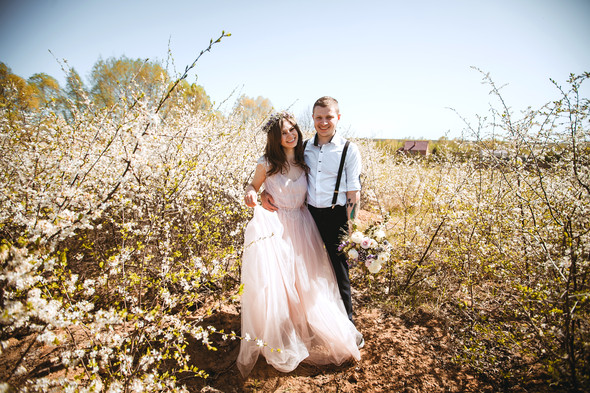 Марина и Владислав  - фото №30