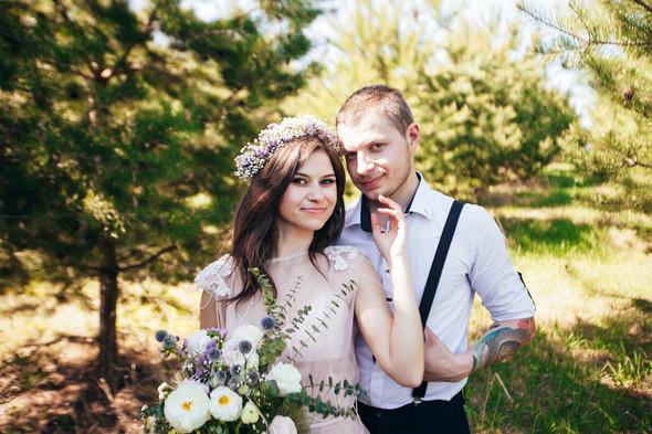 Марина и Владислав  - фото №126