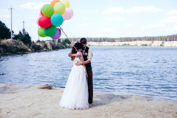 Анна и Руслан  - фото №72