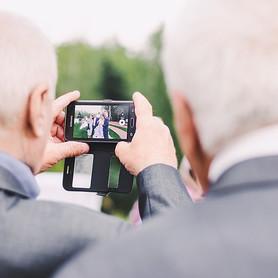 Gratia wedding production - фотограф в Днепре - портфолио 5