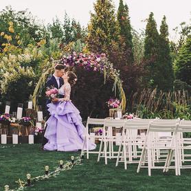 Gratia wedding production - фотограф в Днепре - портфолио 6