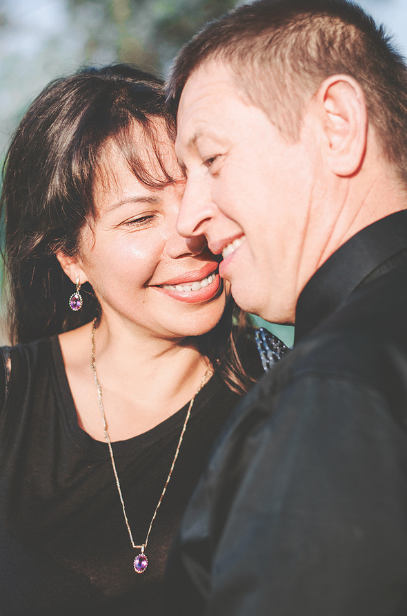 29 лет вместе - фото №28