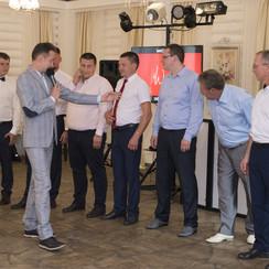 VVolkevent - ведущий в Киеве - фото 3