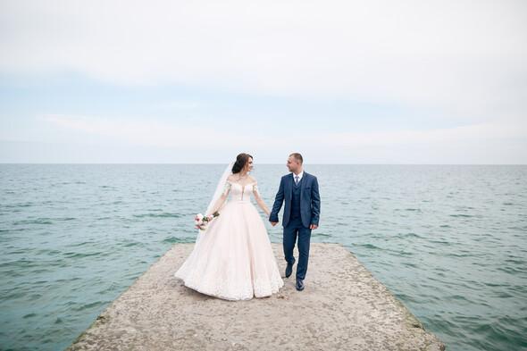 Свадьба Одесса - фото №21