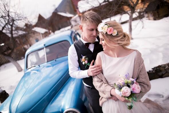 Свадьба Карпаты - фото №8