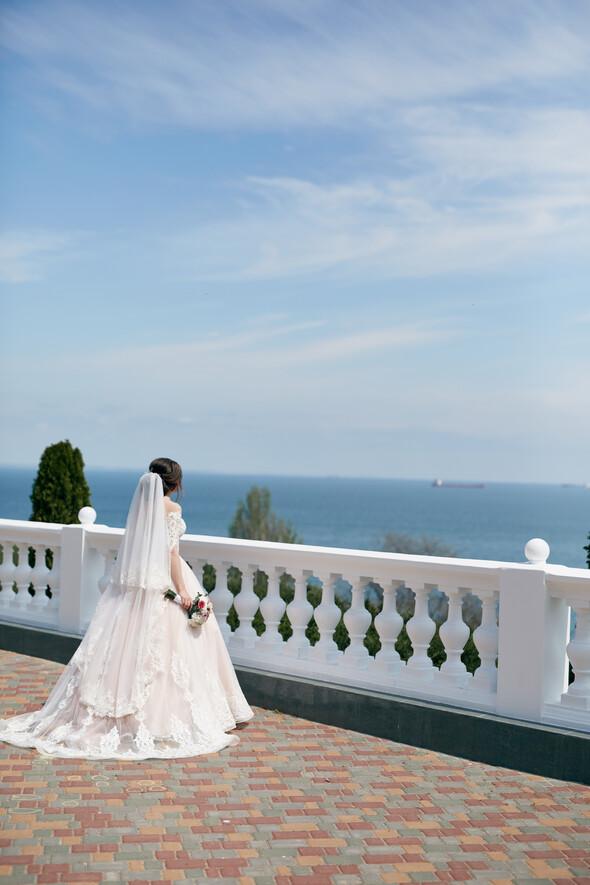 Свадьба Одесса - фото №4