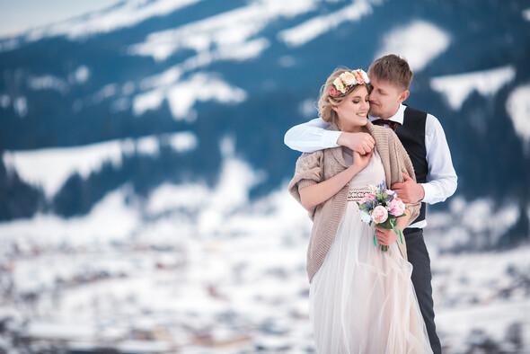 Свадьба Карпаты - фото №15