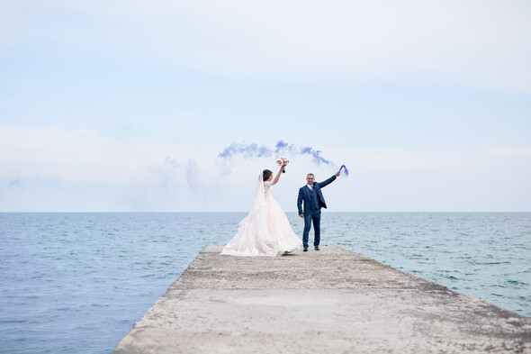 Свадьба Одесса - фото №24