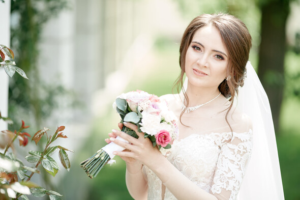 Свадьба Одесса - фото №9