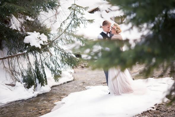 Свадьба Карпаты - фото №9