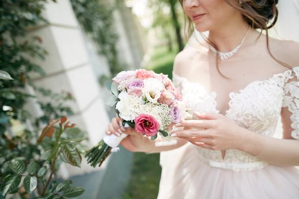 Свадьба Одесса - фото №7