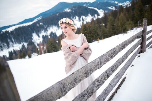 Свадьба Карпаты - фото №22