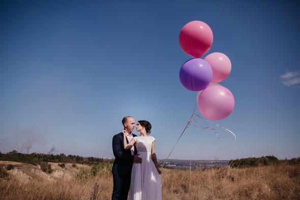 Wedding - фото №7