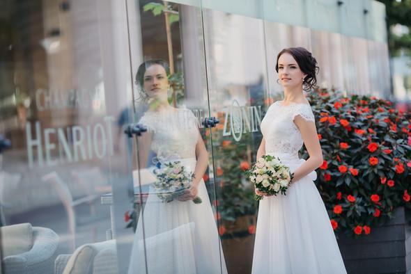 Wedding - фото №1