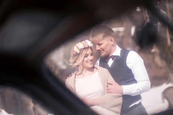 Свадьба Карпаты - фото №6