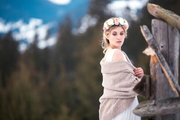 Свадьба Карпаты - фото №20