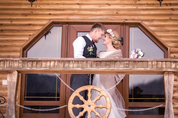 Свадьба Карпаты - фото №4