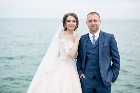 Свадьба Одесса - фото №17