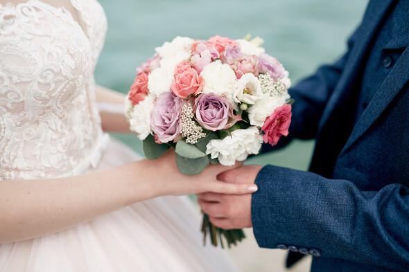 Свадьба Одесса - фото №18
