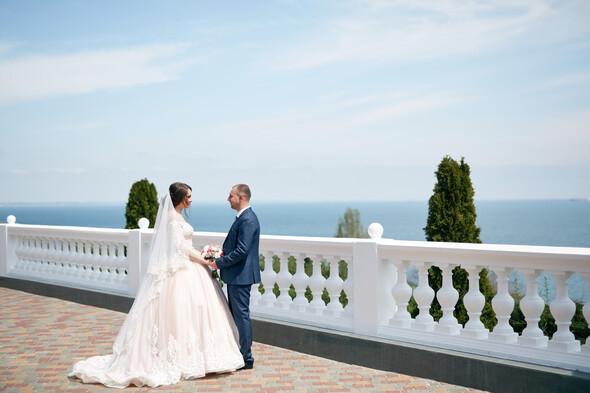 Свадьба Одесса - фото №3