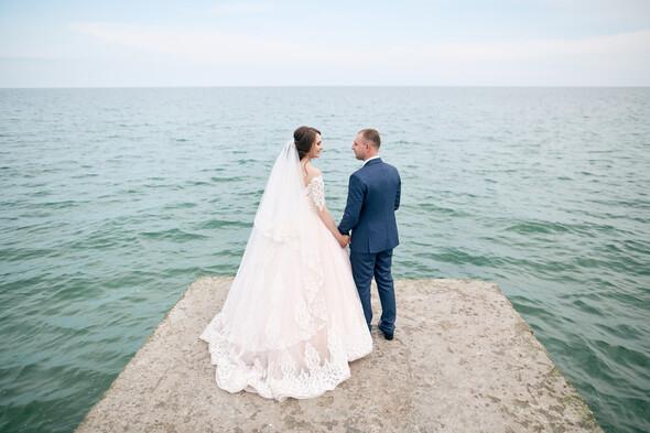Свадьба Одесса - фото №20