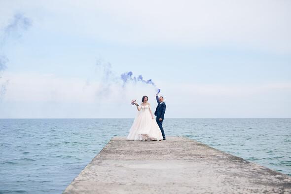Свадьба Одесса - фото №25