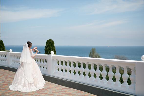 Свадьба Одесса - фото №2