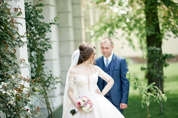 Свадьба Одесса - фото №12