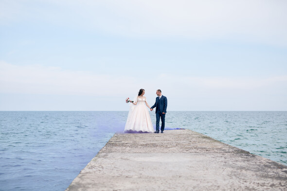 Свадьба Одесса - фото №22