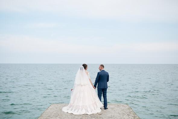 Свадьба Одесса - фото №19