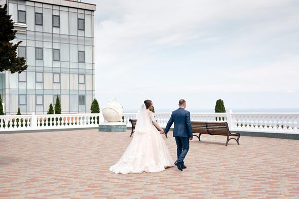 Свадьба Одесса - фото №15