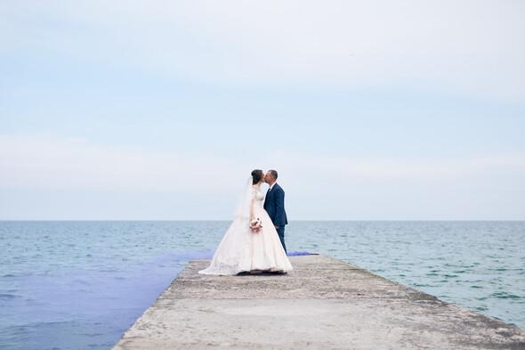 Свадьба Одесса - фото №23