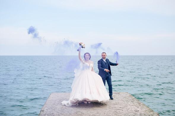 Свадьба Одесса - фото №26