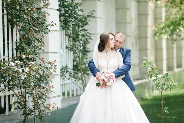 Свадьба Одесса - фото №13