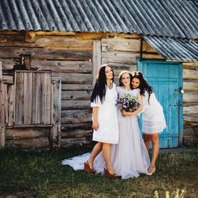 Маргарита Тараскина - фотограф в Киеве - портфолио 1