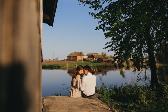 Наташа и Виталик - фото №13