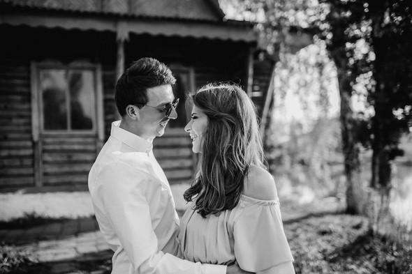 Наташа и Виталик - фото №17
