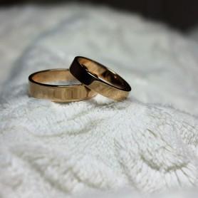 ЛиРо - ювелирная мастерская - обручальные кольца в Херсоне - портфолио 6