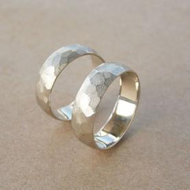 ЛиРо - ювелирная мастерская - обручальные кольца в Херсоне - портфолио 2