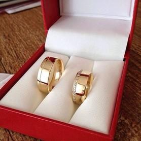 ЛиРо - ювелирная мастерская - обручальные кольца в Херсоне - портфолио 5