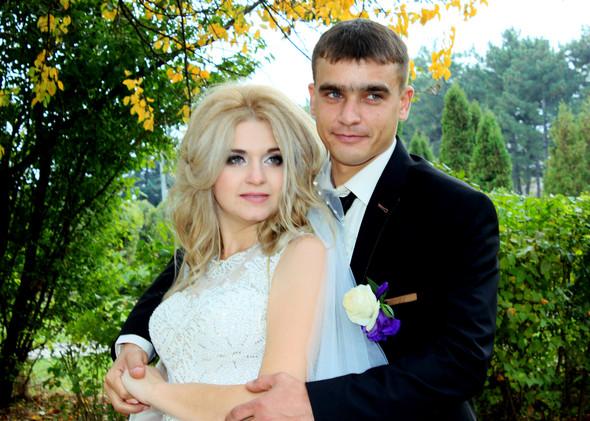 Юля и Алексей - фото №20