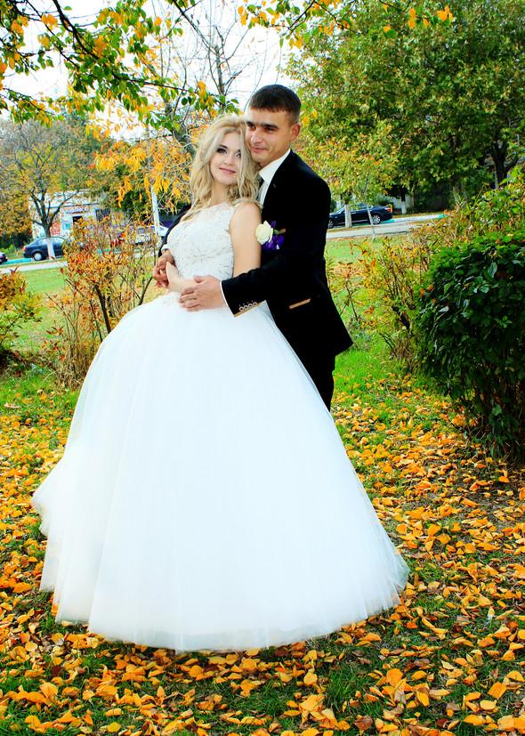 Юля и Алексей - фото №19
