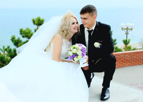 Юля и Алексей - фото №2