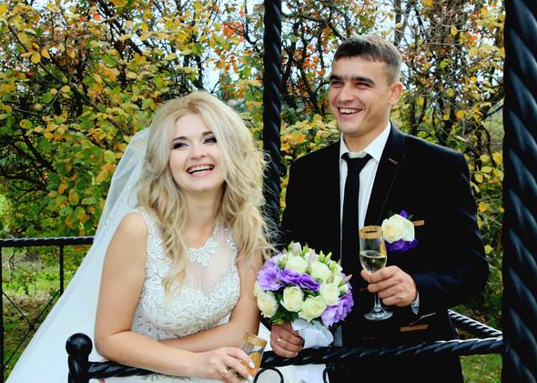 Юля и Алексей - фото №22