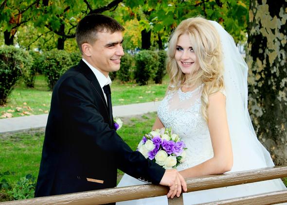 Юля и Алексей - фото №9