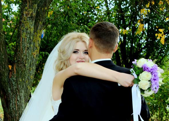Юля и Алексей - фото №21