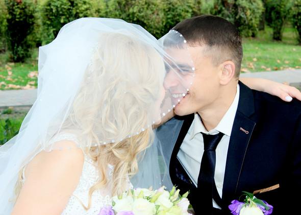 Юля и Алексей - фото №8