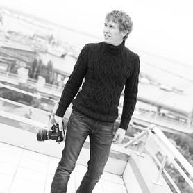 Фотограф Каминскас Александр