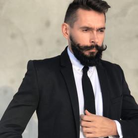 Сергей Погребняк